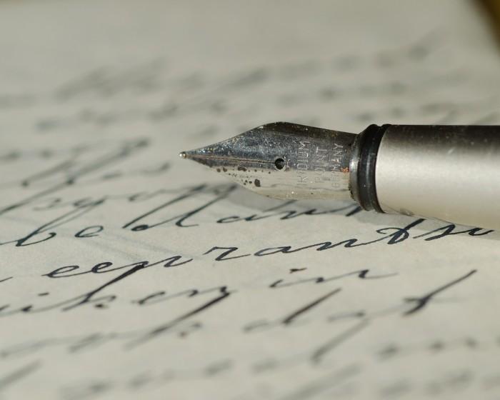 fountain-pen-447576_1280